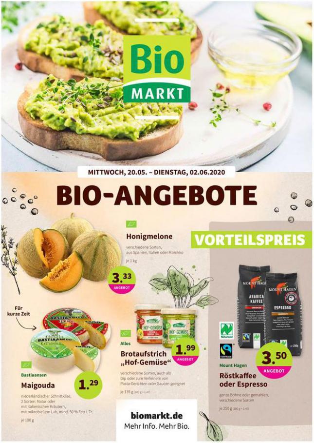 Bio-Angebote . BioMarkt (2020-06-02-2020-06-02)