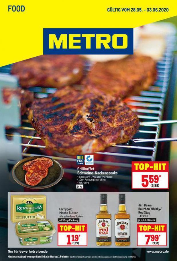 Food . Metro (2020-06-03-2020-06-03)