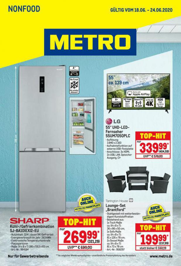 NonFood . Metro (2020-06-24-2020-06-24)