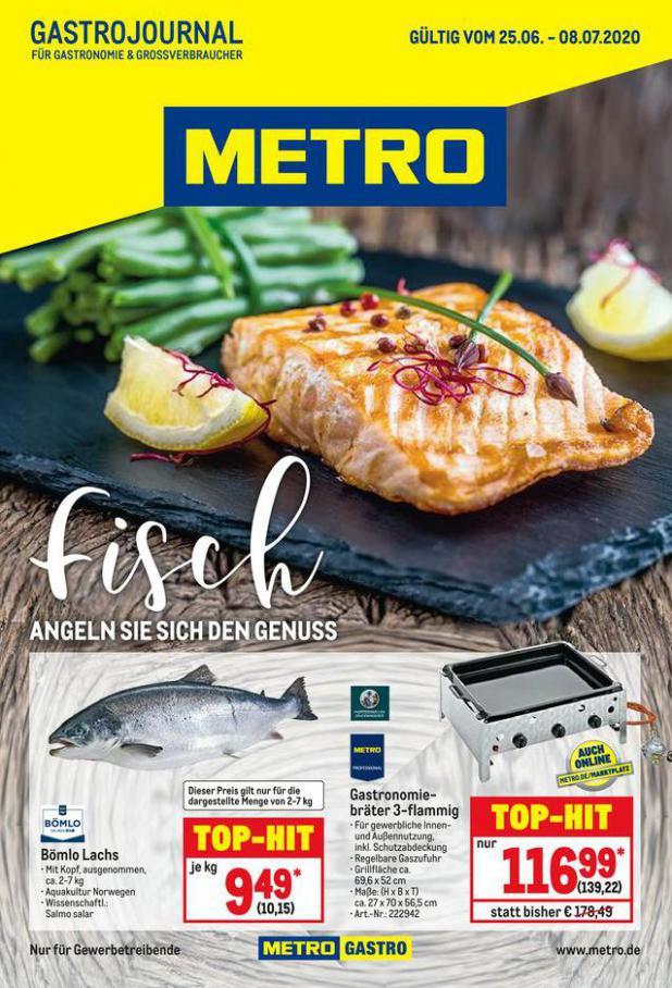 GastroJournal . Metro (2020-07-08-2020-07-08)