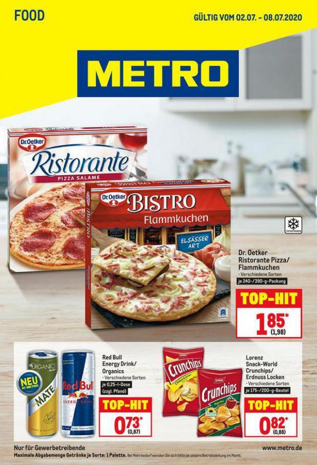 Food . Metro (2020-07-08-2020-07-08)