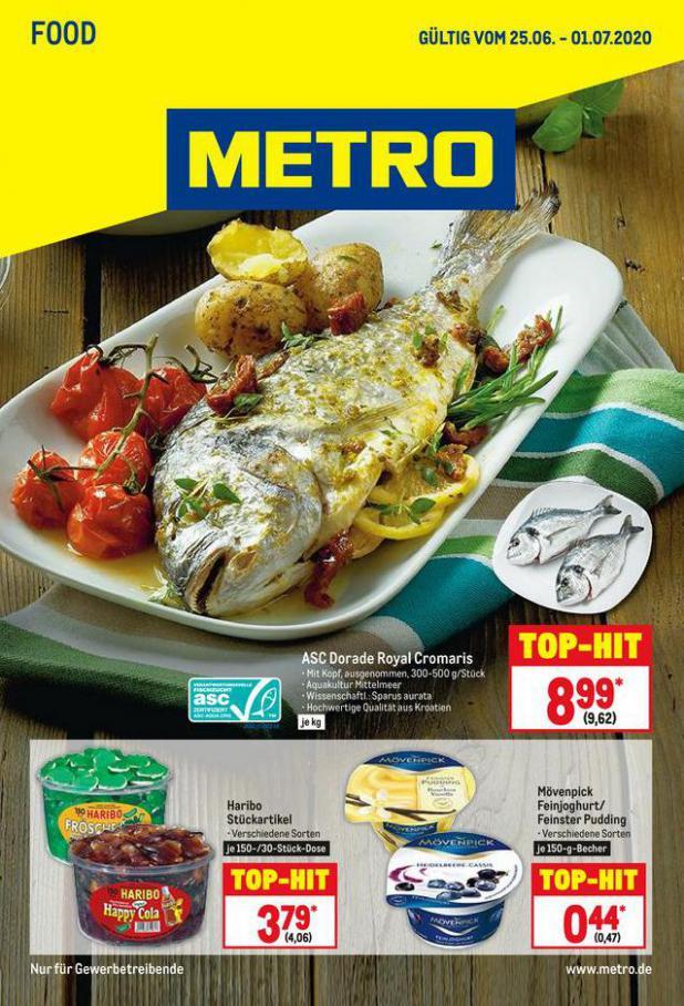 Food . Metro (2020-07-01-2020-07-01)