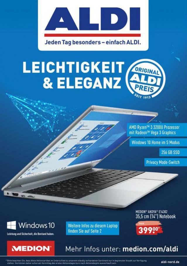 ALDI Multimedia . Aldi Nord (2020-06-30-2020-06-30)