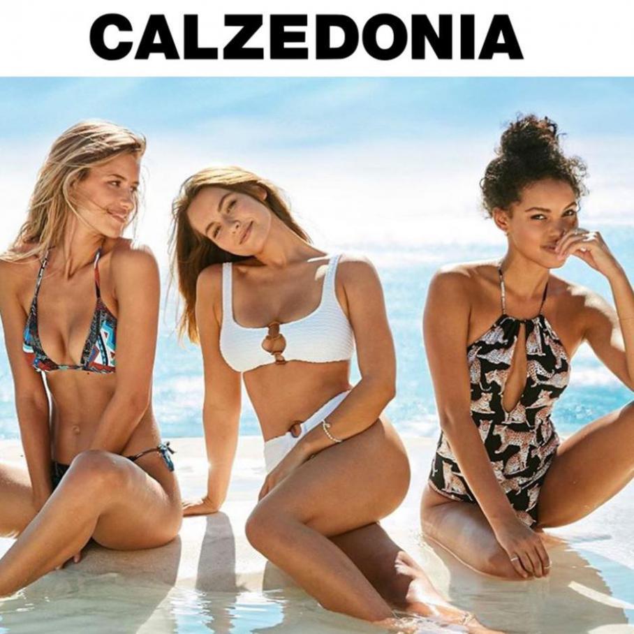 Summer 2020 . Calzedonia (2020-08-04-2020-08-04)