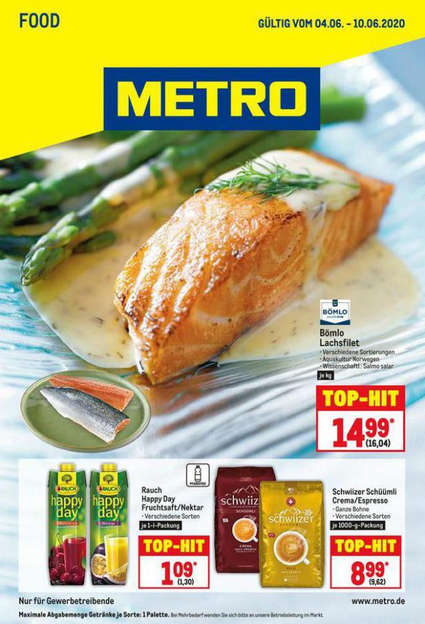 Food . Metro (2020-06-10-2020-06-10)