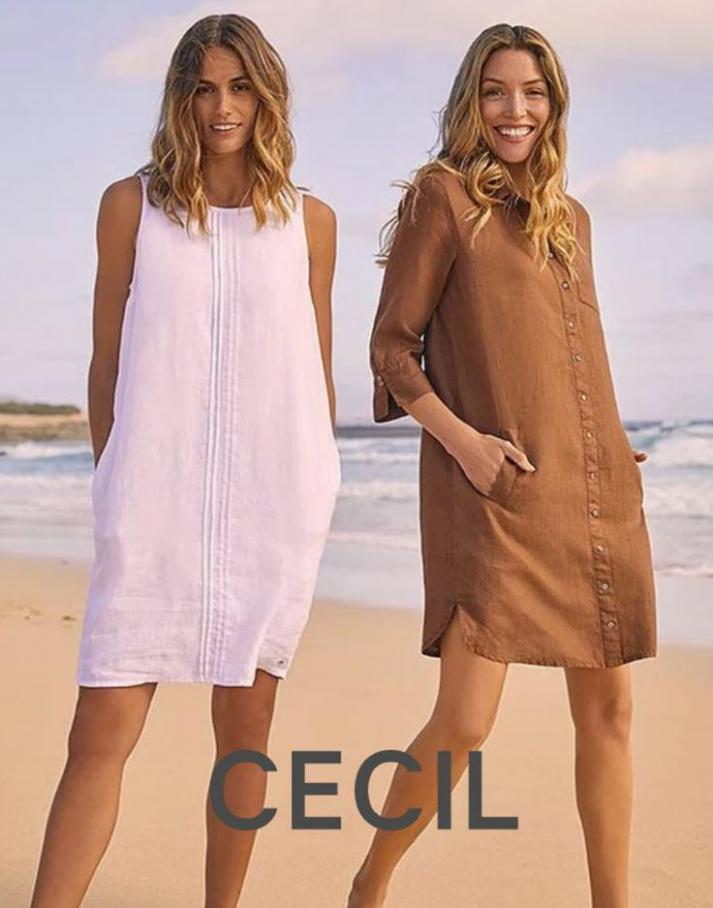 Lookbook . Cecil (2020-08-31-2020-08-31)