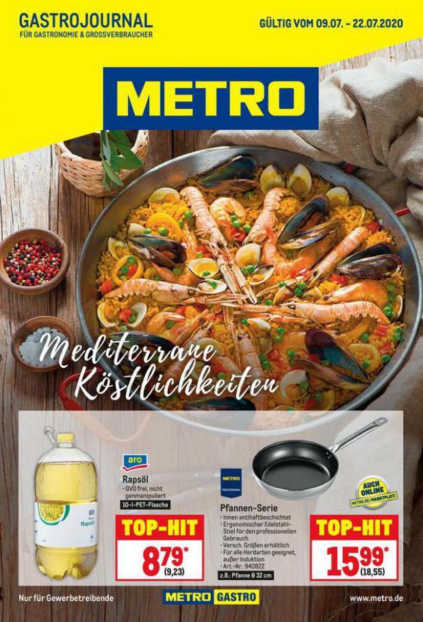 GastroJournal . Metro (2020-07-22-2020-07-22)