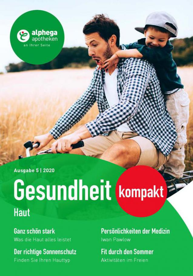 Magazin . Alphega Apotheken (2020-07-31-2020-07-31)