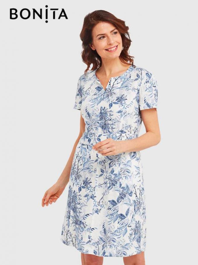 Lookbook Dresses . Bonita (2020-08-21-2020-08-21)