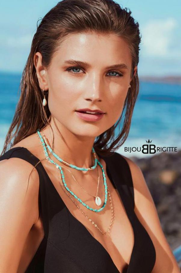 New Trends . Bijou Brigitte (2020-09-16-2020-09-16)
