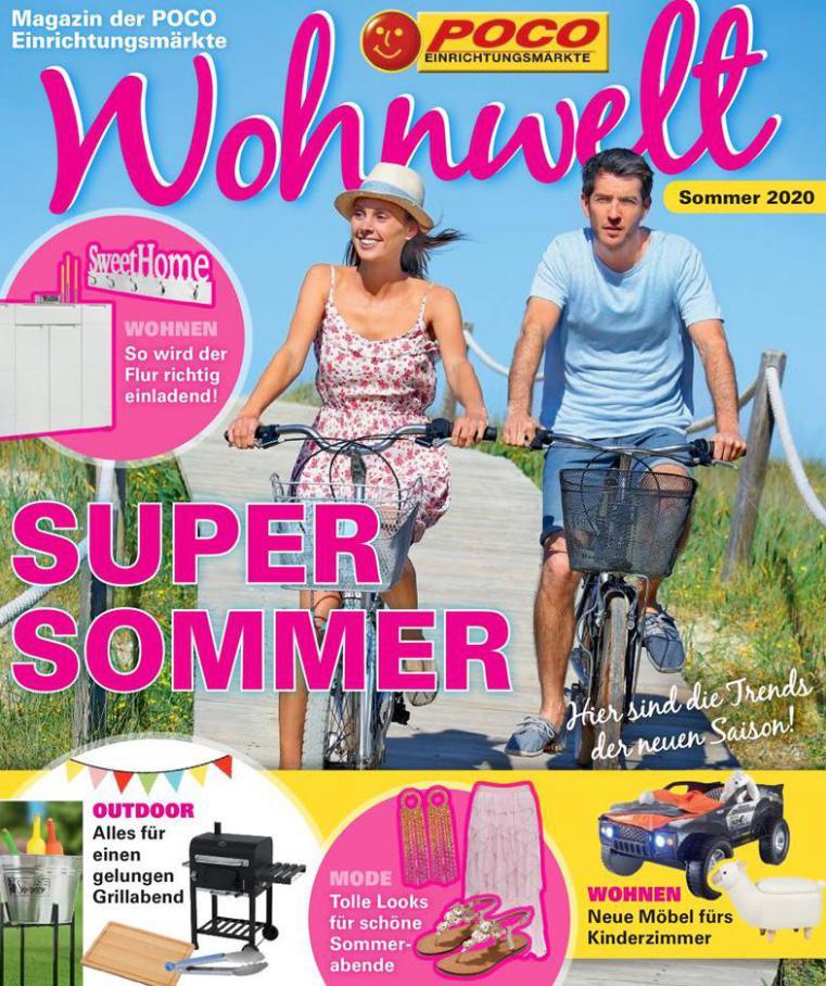 Magazin . Poco (2020-08-31-2020-08-31)