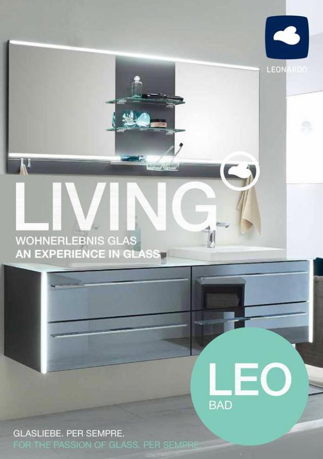 LIVING LEO Bad . Leonardo (2020-12-31-2020-12-31)