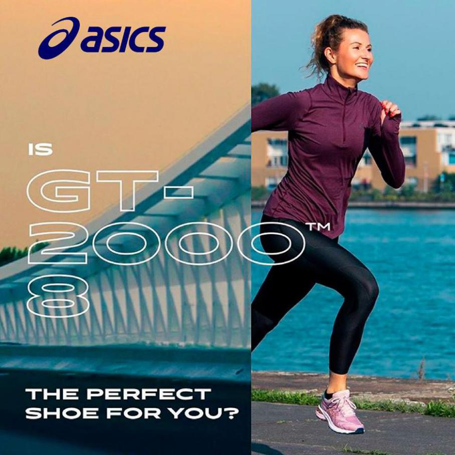 New collection . Asics (2020-09-21-2020-09-21)
