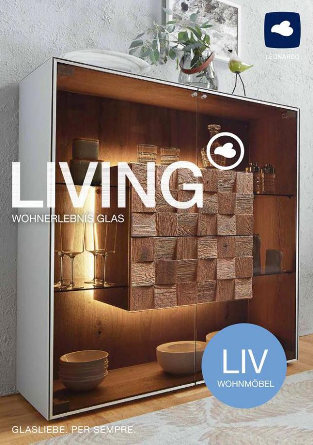 LIVING LIV Wohnmöbel . Leonardo (2020-12-31-2020-12-31)