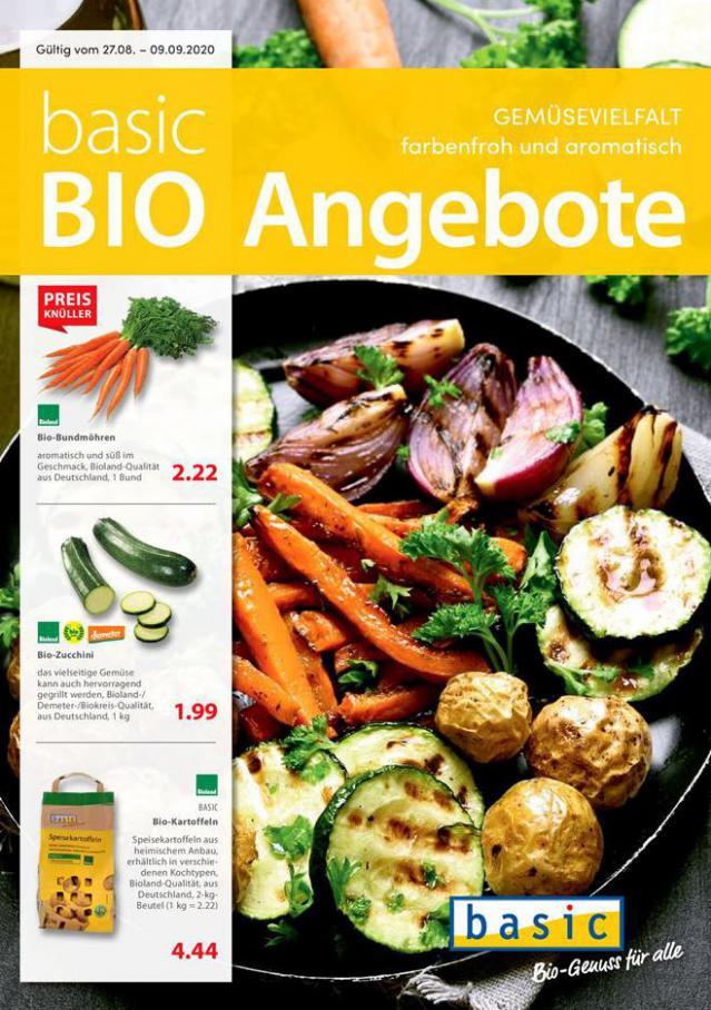 Bio Angebote . basic (2020-09-09-2020-09-09)
