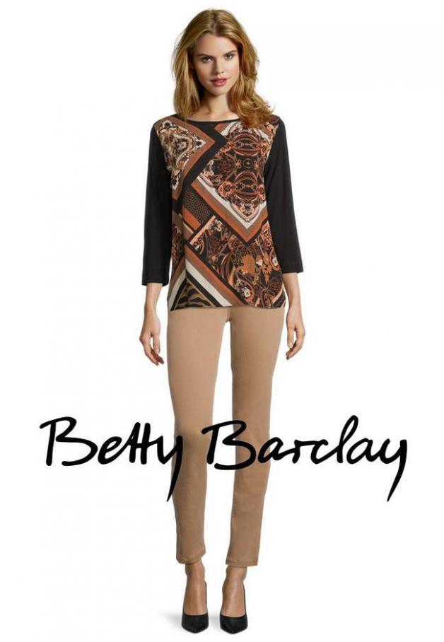Lookbook Shirts . Betty Barclay (2020-11-17-2020-11-17)