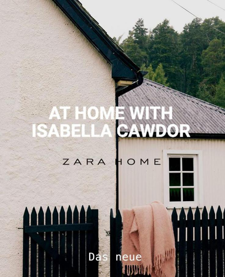 Das neue . Zara Home (2020-11-23-2020-11-23)