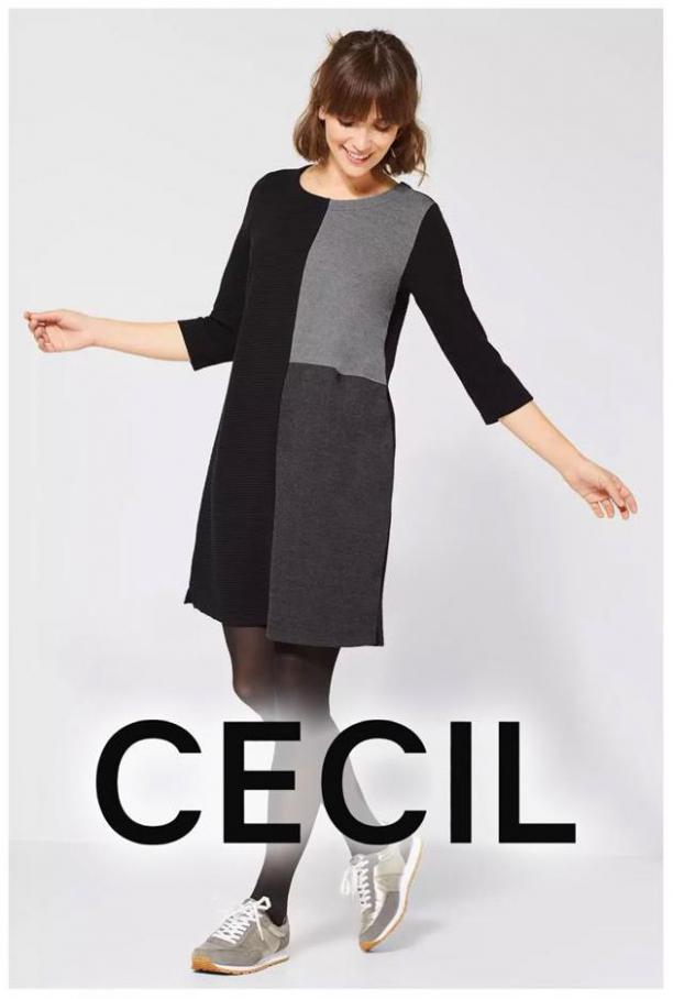Lookbook Dresses . Cecil (2020-10-29-2020-10-29)