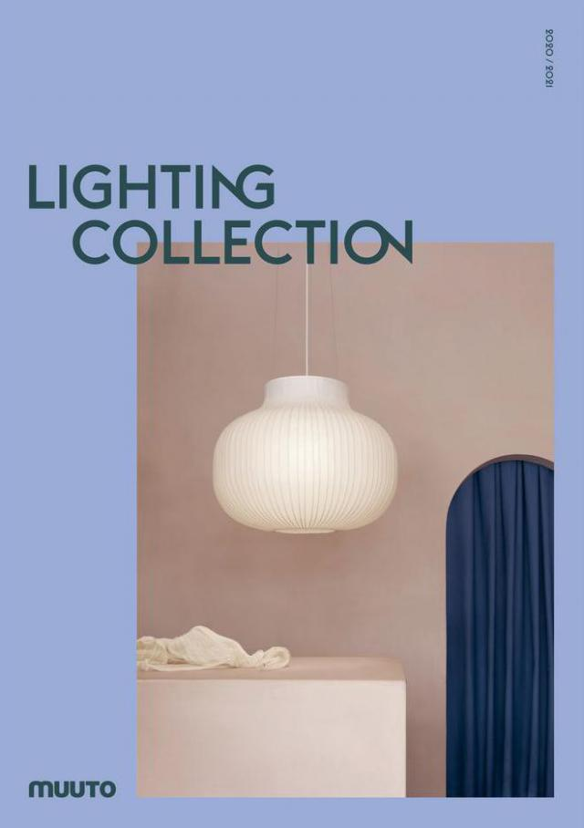 Muuto_Lighting_Catalog . Muuto (2020-12-31-2020-12-31)