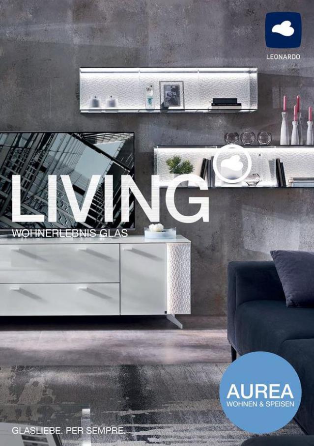LIVING Aurea . Leonardo (2020-11-30-2020-11-30)