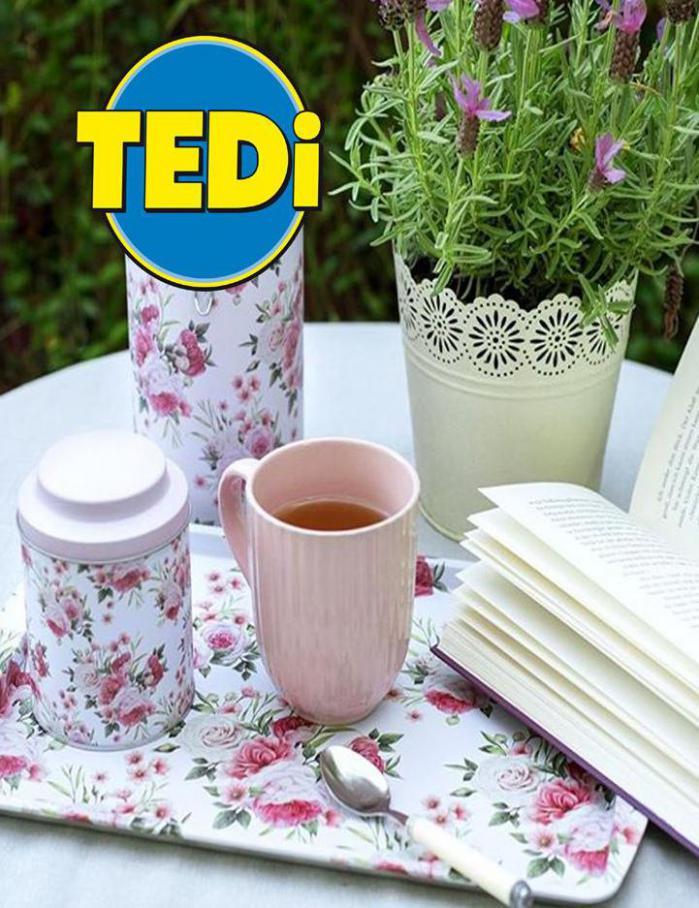 Online Shop . TEDi (2020-09-30-2020-09-30)