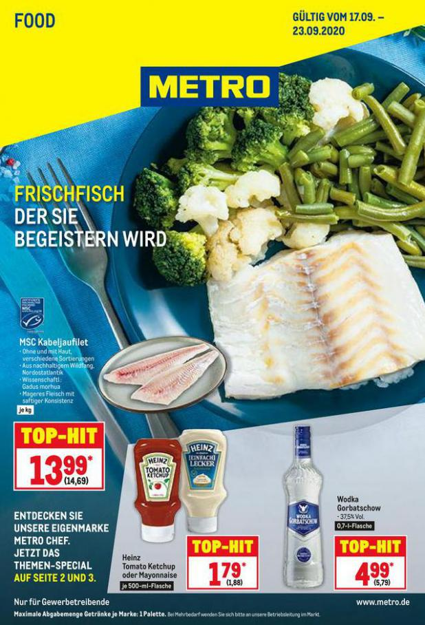 Food . Metro (2020-09-23-2020-09-23)