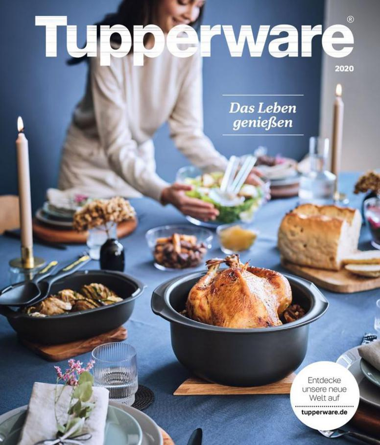 Katalog Herbst/Winter 2020 . Tupperware (2020-12-31-2020-12-31)