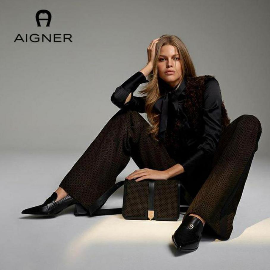 Lookbook . Aigner (2020-12-20-2020-12-20)