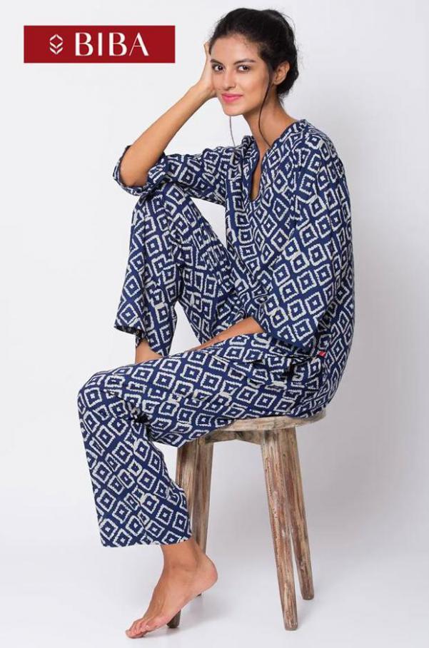 New Dresses . BiBa (2020-11-02-2020-11-02)