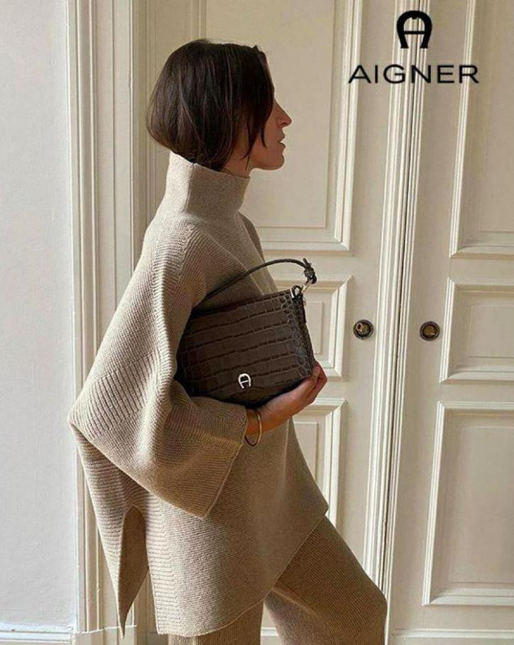 New Arrivals . Aigner (2020-12-20-2020-12-20)