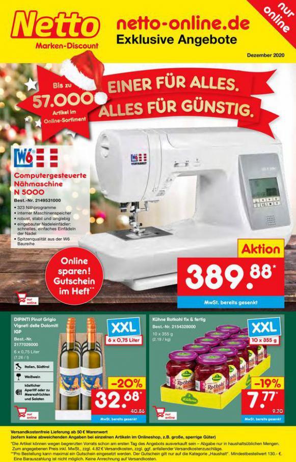 Folder Netto Marken-Discount . Netto Marken-Discount (2020-12-31-2020-12-31)