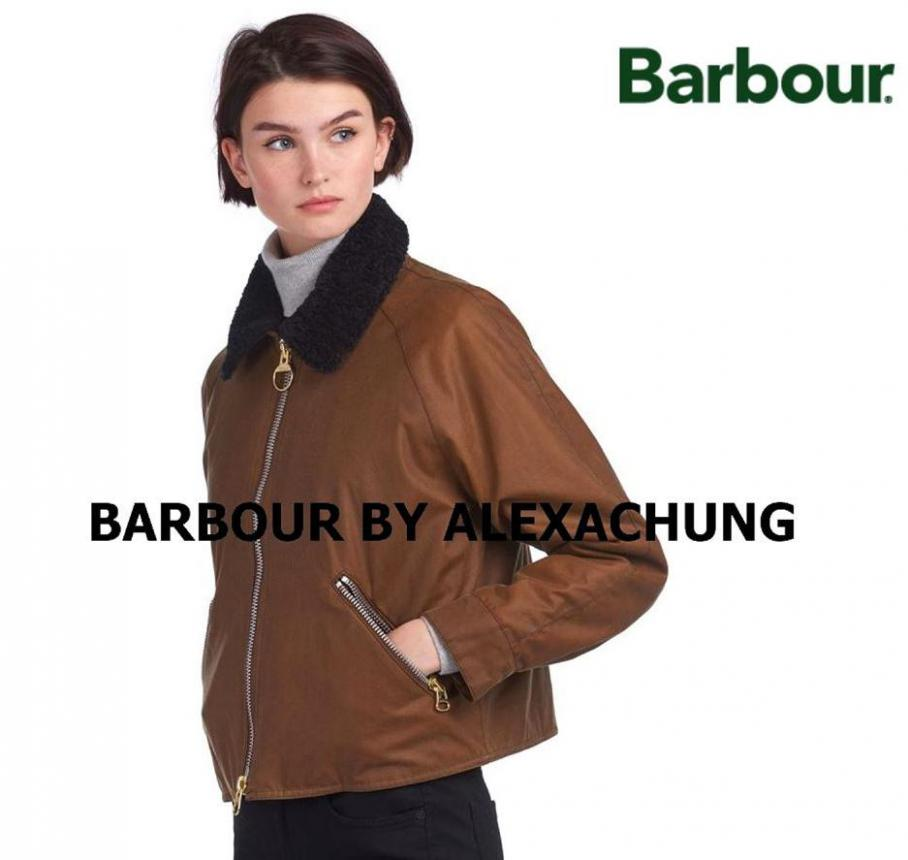Barbour by Alexachung . Barbour (2020-11-30-2020-11-30)