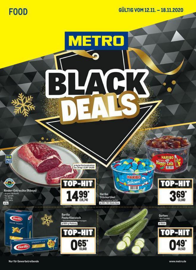 Food . Metro (2020-11-18-2020-11-18)