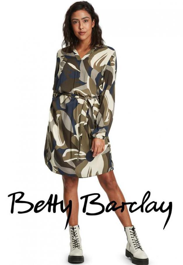 NEU Kleider . Betty Barclay (2021-01-19-2021-01-19)