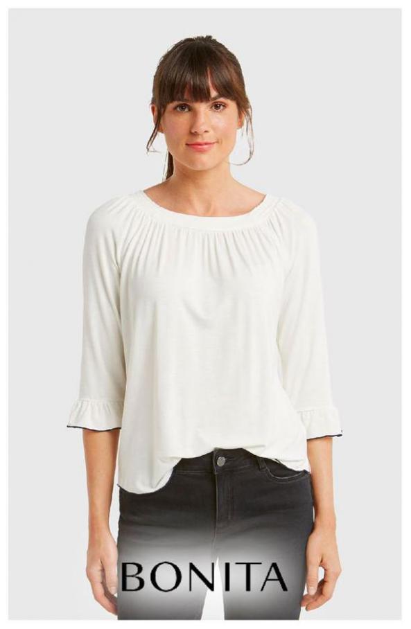 Shirts Lookbook . Bonita (2021-01-25-2021-01-25)
