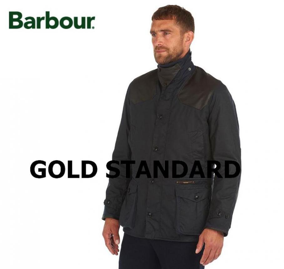 Gold Standard . Barbour (2020-11-30-2020-11-30)