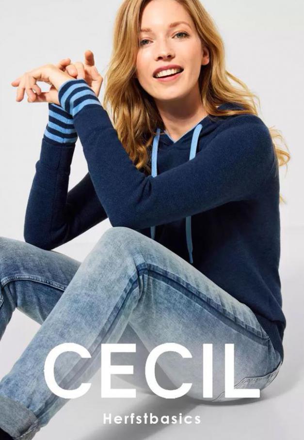 Herfstbasics . Cecil (2020-12-31-2020-12-31)