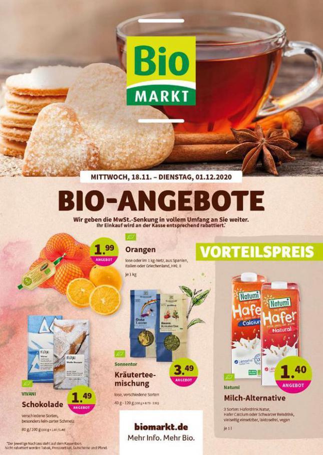 Bio-Angebote . BioMarkt (2020-12-01-2020-12-01)
