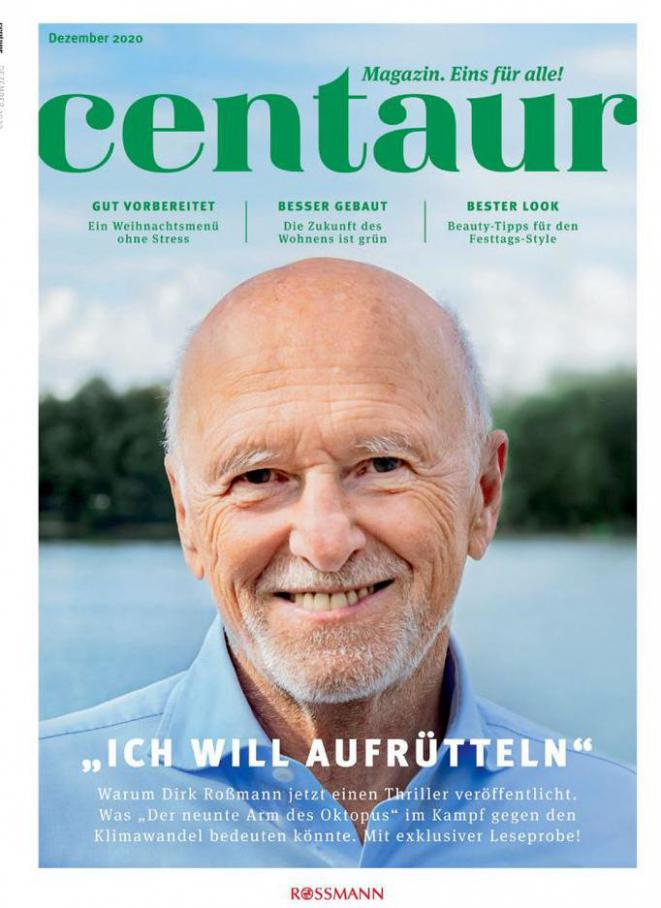 Dezember 2020 . Rossmann (2020-12-31-2020-12-31)