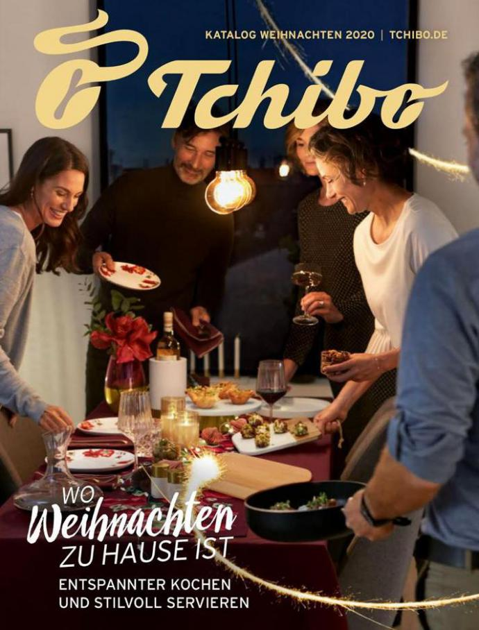 Katalog . Tchibo (2020-12-31-2020-12-31)