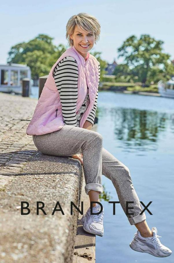 Brandtex Foraar-2021 . Brandtex (2021-04-30-2021-04-30)