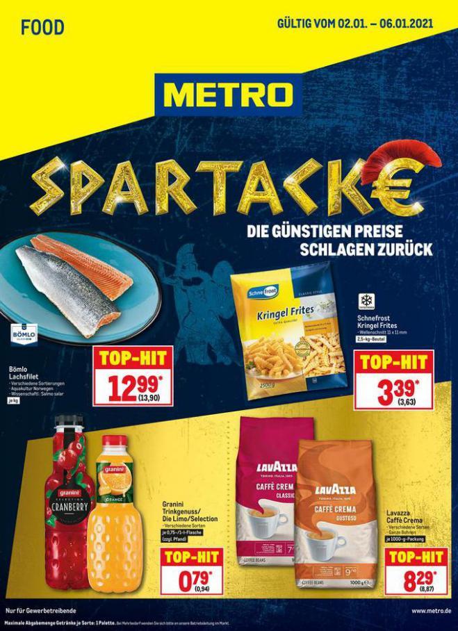 Food . Metro (2021-01-06-2021-01-06)