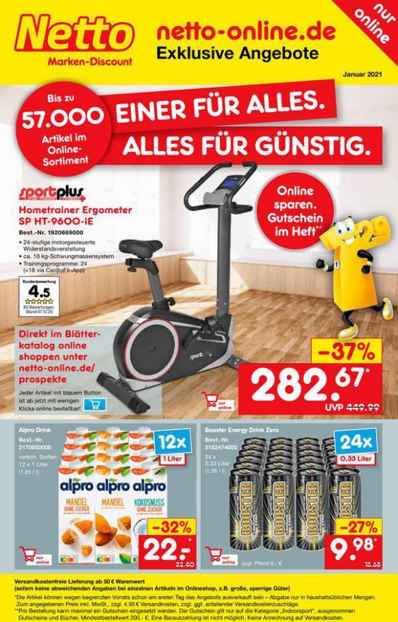 Folder Netto Marken-Discount . Netto Marken-Discount (2021-01-31-2021-01-31)