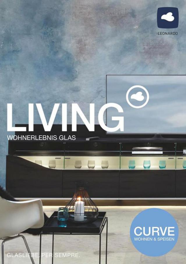 LIVING CURVE . Leonardo (2021-03-31-2021-03-31)