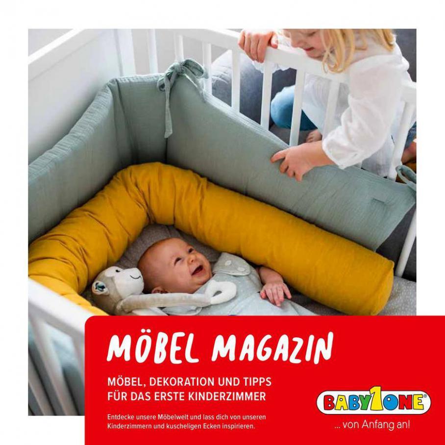 Möbel Magazin . BabyOne (2021-06-30-2021-06-30)