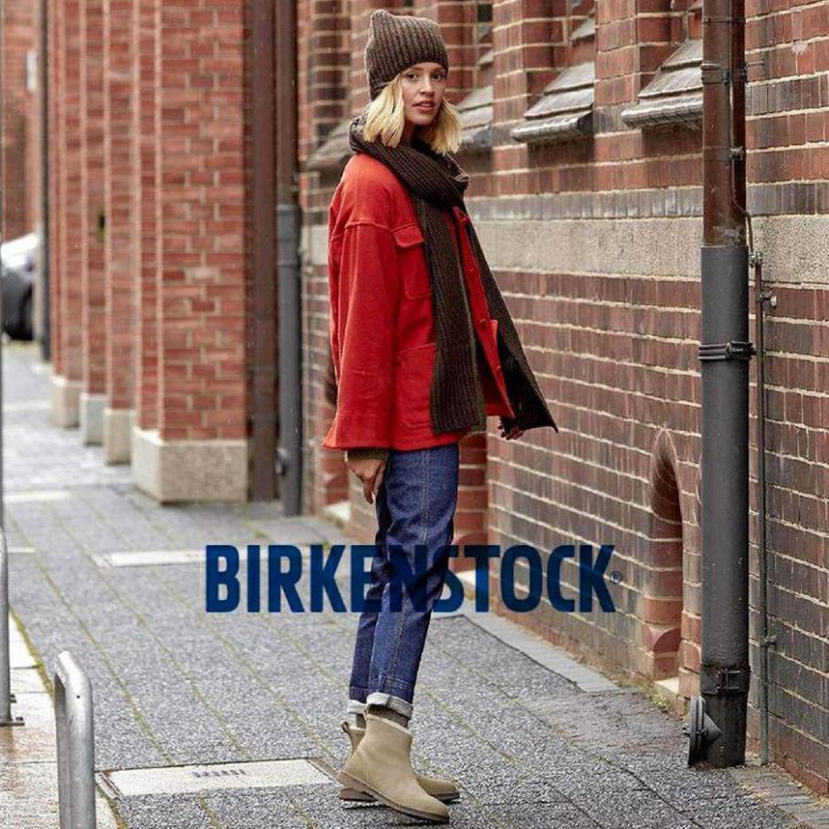 Lookbook . Birkenstock (2021-03-02-2021-03-02)