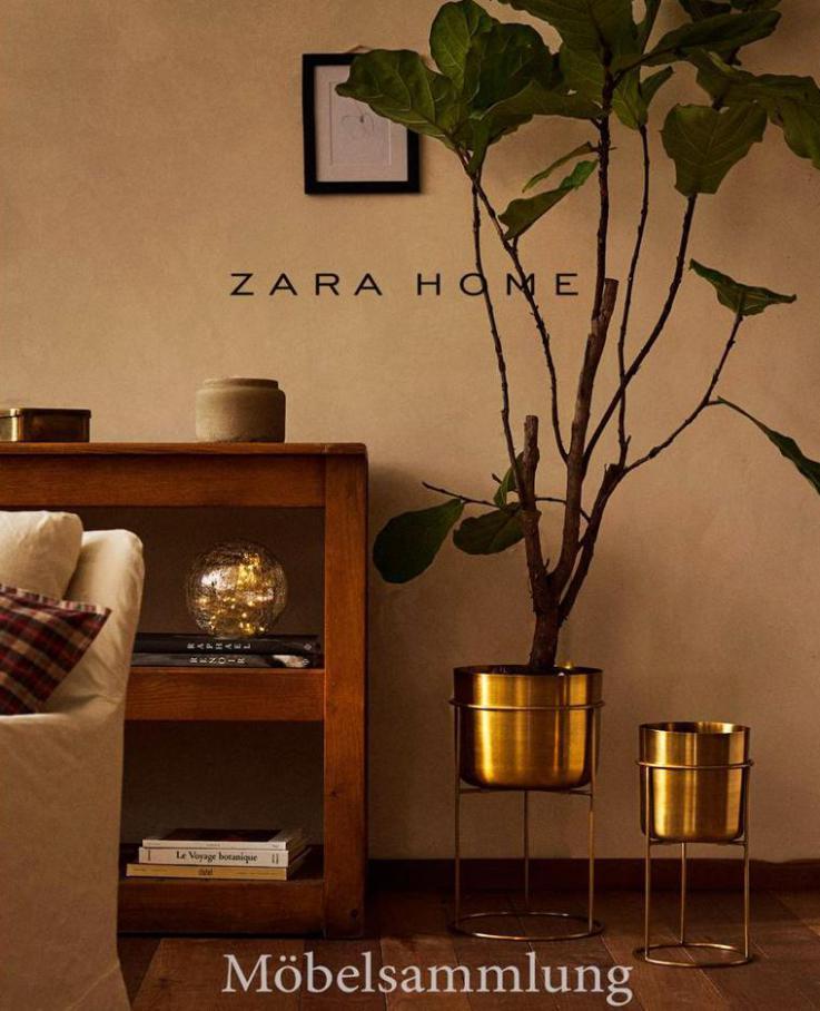 Mobelsammlung . Zara Home (2021-03-08-2021-03-08)