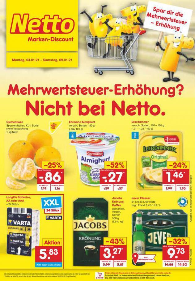 Folder Netto Marken-Discount . Netto Marken-Discount (2021-01-09-2021-01-09)