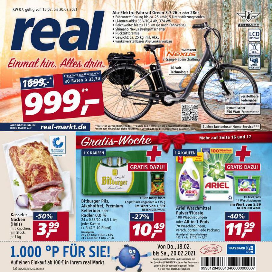 real flugblatt . real (2021-02-20-2021-02-20)