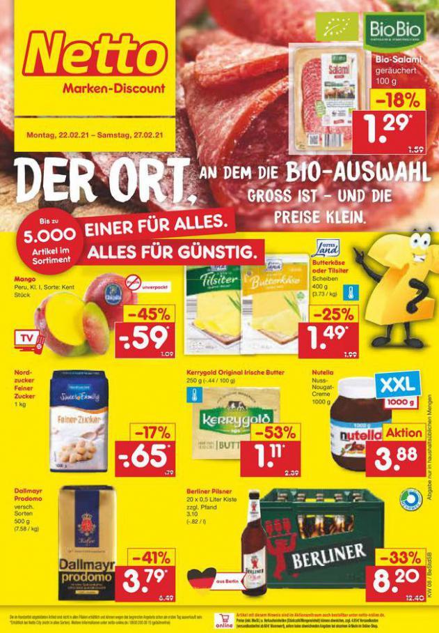Folder Netto Marken-Discount . Netto Marken-Discount (2021-02-24-2021-02-24)